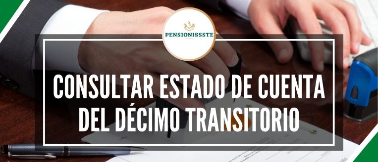 decimo transitorio en pensionissste