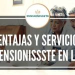 pensionissste en linea, plataforma virtual pensionissste
