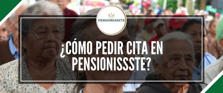 cita pensionissste